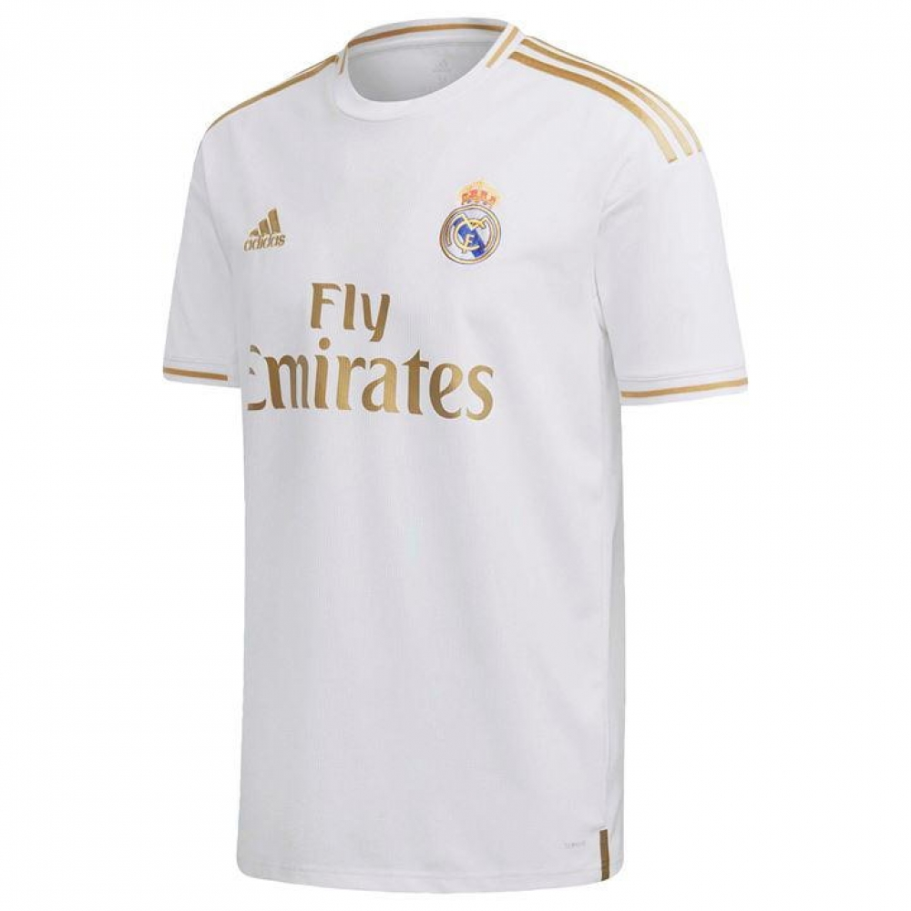 5609776f1c4 Real Madrid Football Kits | New Real Madrid Kits | Home and Away Kits