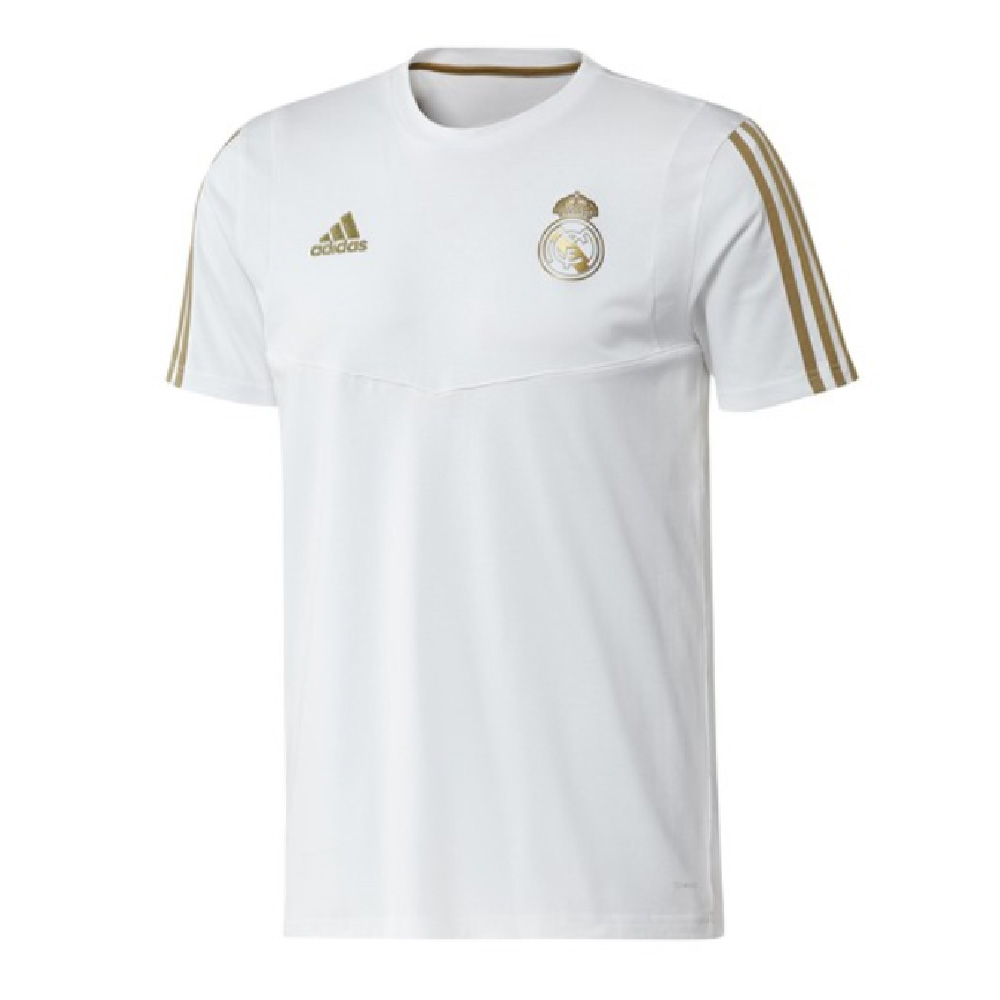 Retro Real Madrid Football Shirt TShirt.Optional Name /& Numbering L//S S-XXXL