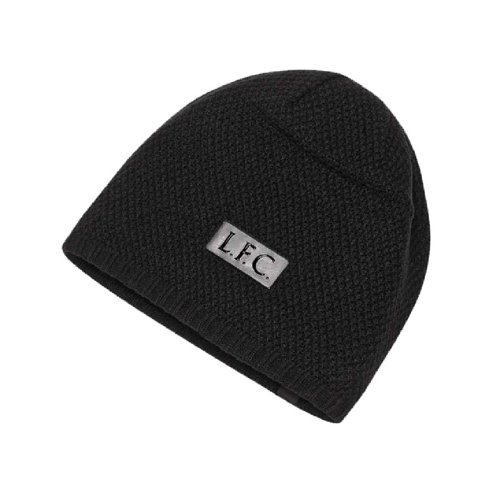 Soccer Gift Ideas: Buy 2019-2020 Liverpool Beanie (Black