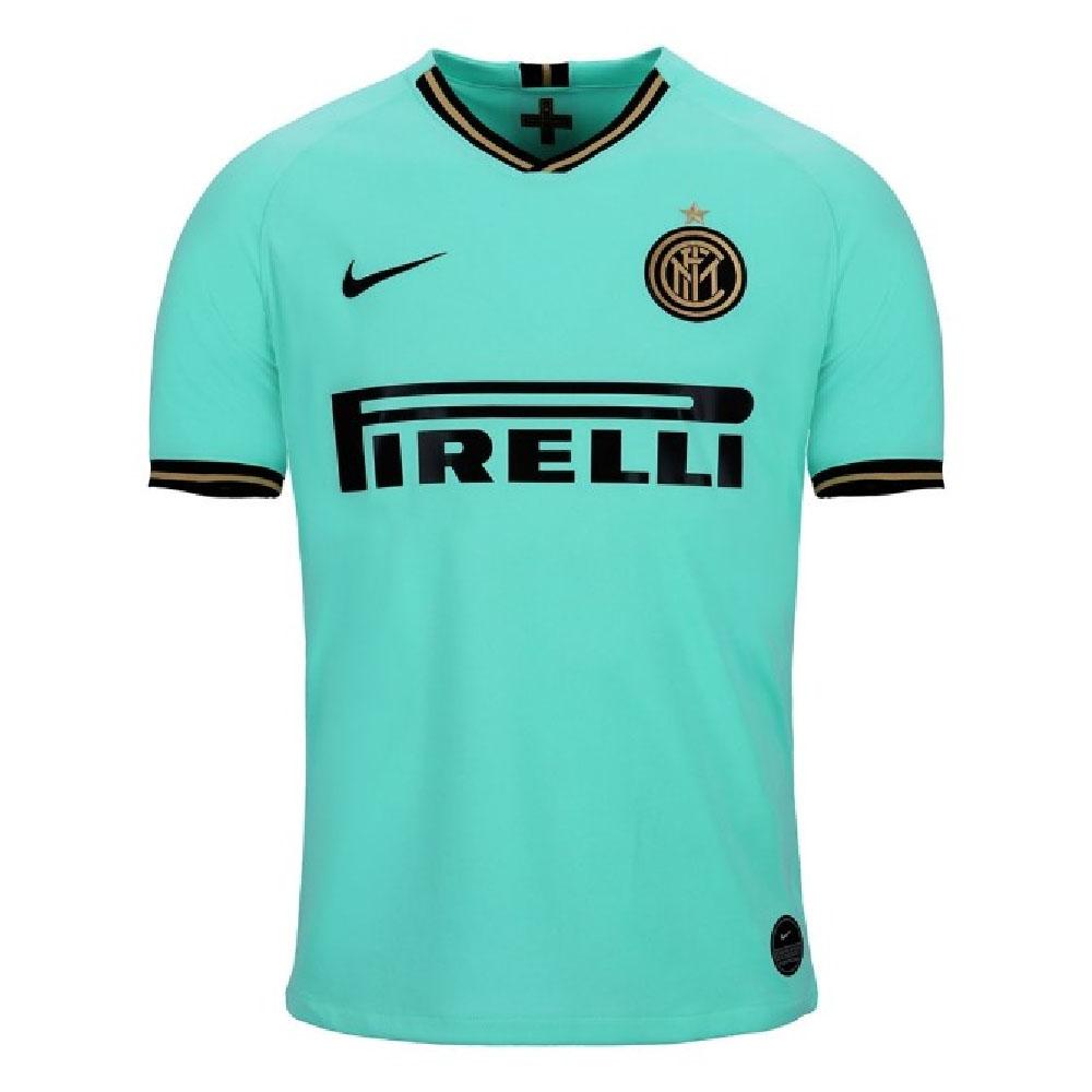 separation shoes 0a59c 6adba 2019-2020 Inter Milan Away Nike Football Shirt (Kids)