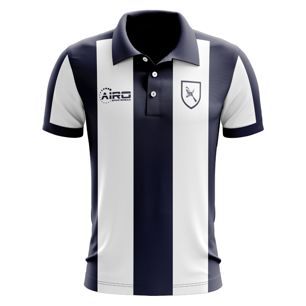 2020 2021 West Brom Home Concept Football Shirt Westbrom1920home Uksoccershop
