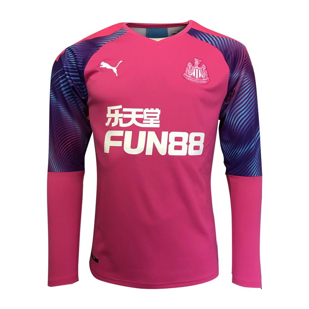 Newcastle away kit 2019