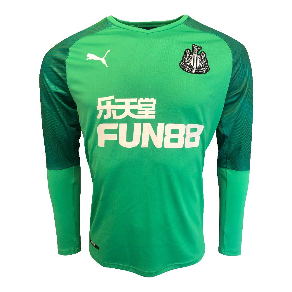Boys' Clothing (2-16 Years) Clothes, Shoes & Accessories 2014-15  Puma Newcastle FC Away Grey Kids Replica Shirt Age 10 12 14
