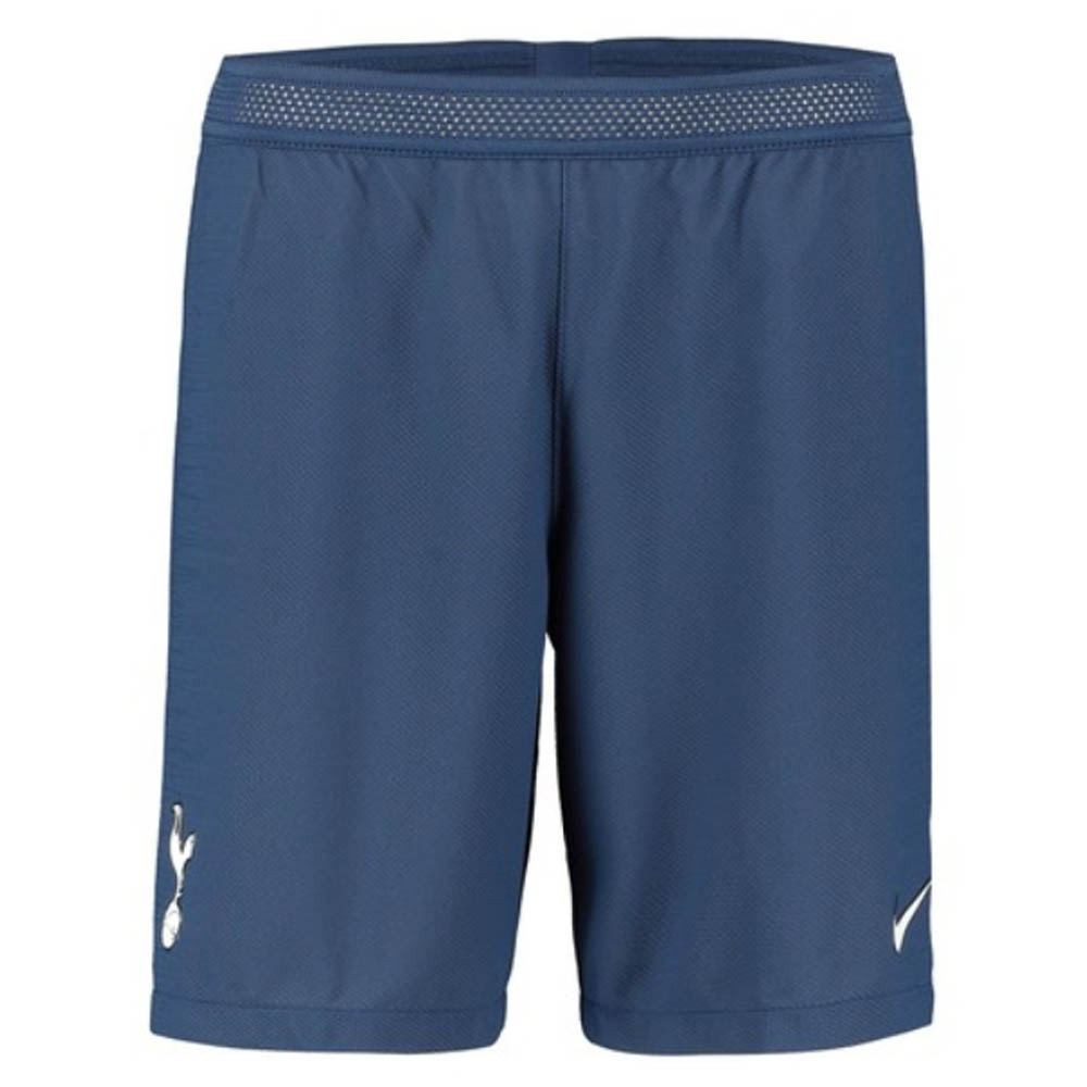 2019-2020 Tottenham Home Nike Vapor Match Shorts (Navy)