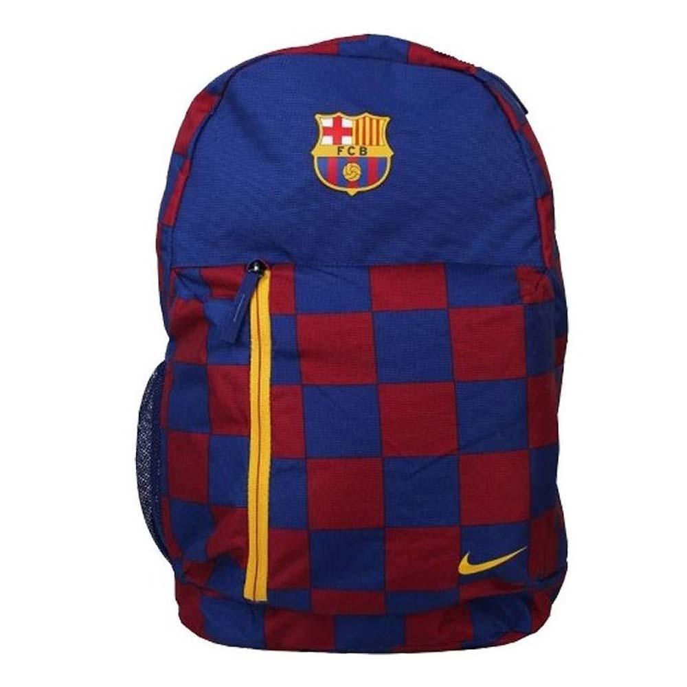 2019-2020 Barcelona Nike Stadium Backpack (Royal Blue)