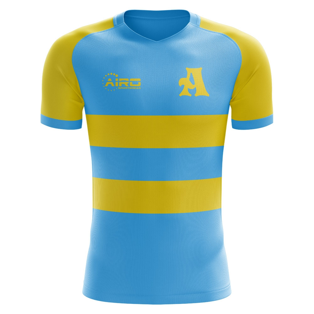 Sporting Cristal home jersey Soccer Peru 2020 Size S M L