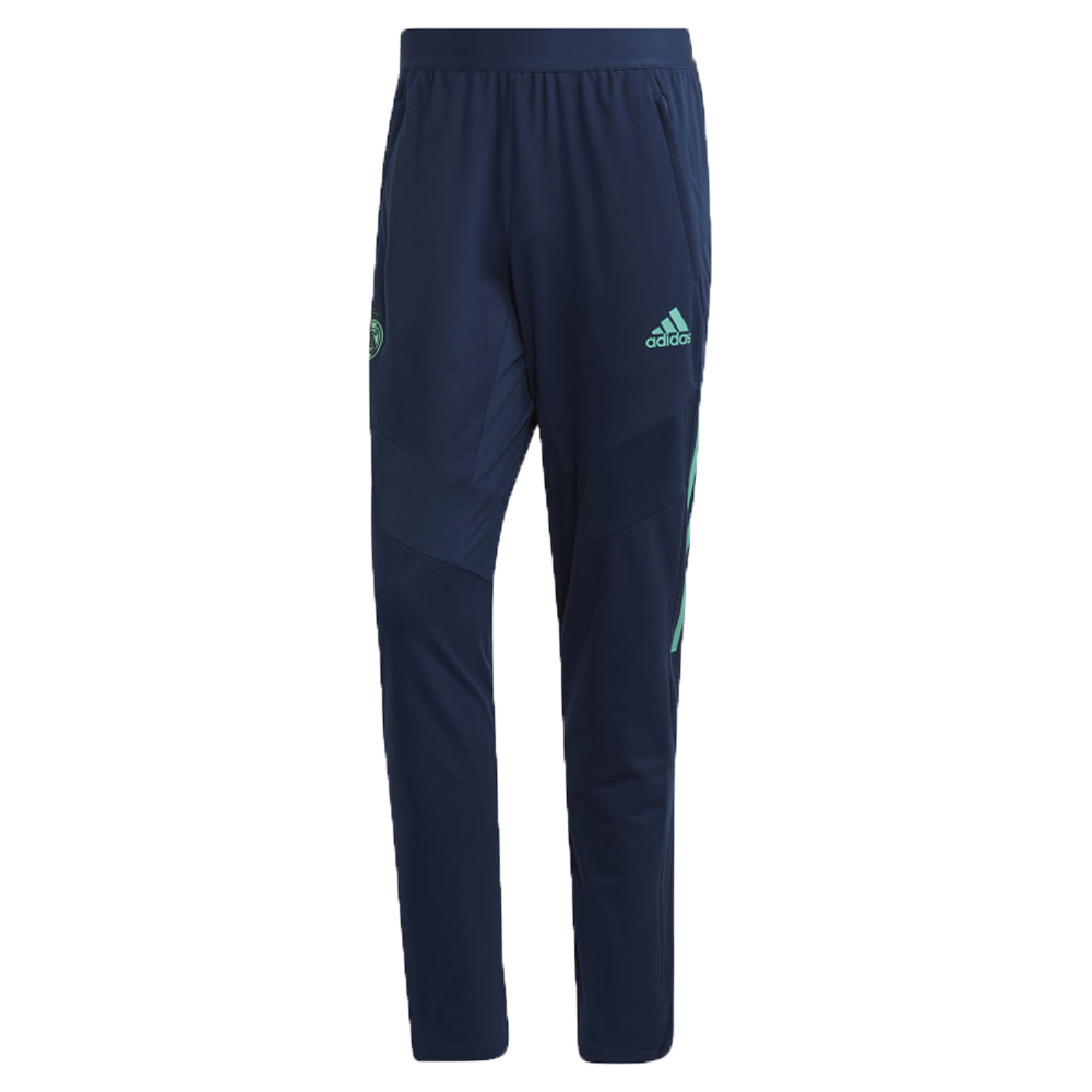 Digno vóleibol Oblea  2019-2020 Real Madrid Adidas EU Training Pants (Night Indigo) [DX7838] -  Uksoccershop
