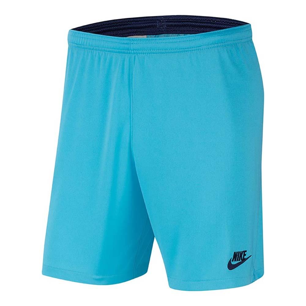 2019-2020 Tottenham Third Nike Football Shorts (Blue)
