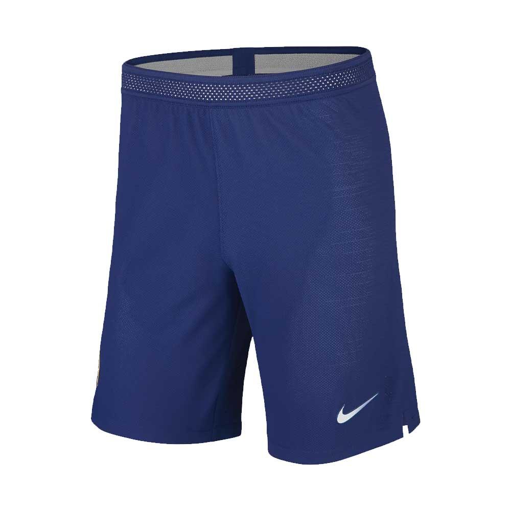 2019-2020 Chelsea Home Nike Vapor Match Shorts (Blue)