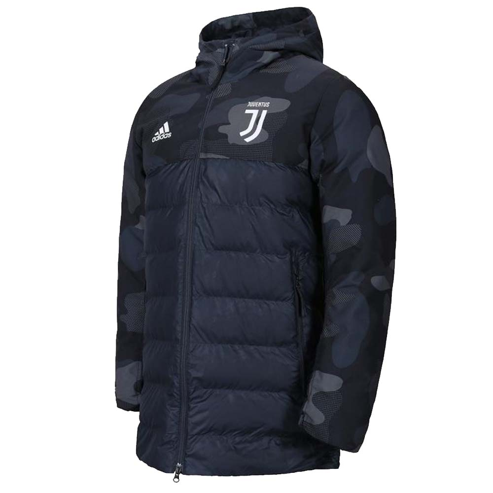 2019-2020 Juventus Adidas Seasonal Special Padded Jacket (Navy)
