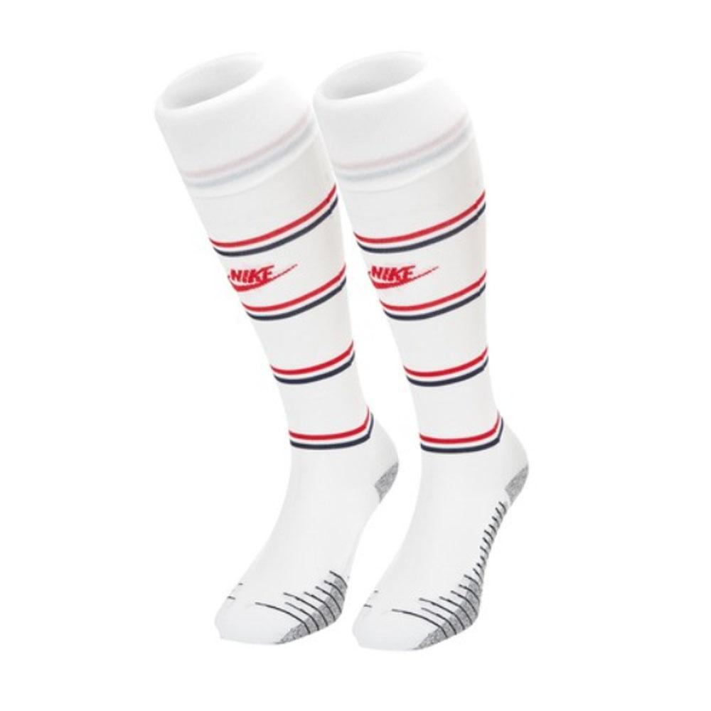 2019-2020 PSG Nike Third Socks (White)