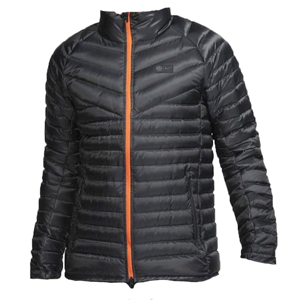 2019-2020 Chelsea Nike Authentic Down Jacket (Black)