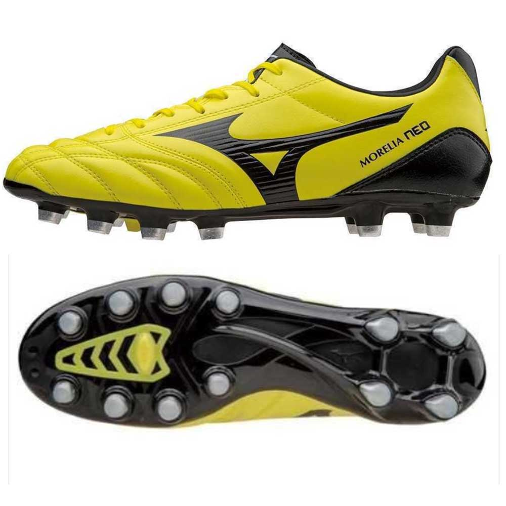 Mizuno Monarcida NEO PS Mens Football Boot (Bolt)