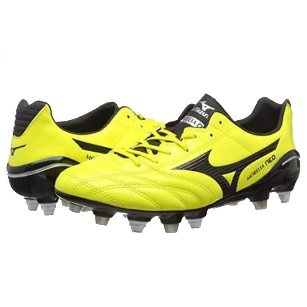 Mizuno Monarcida NEO PS MIX Mens Football Boot (Bolt)