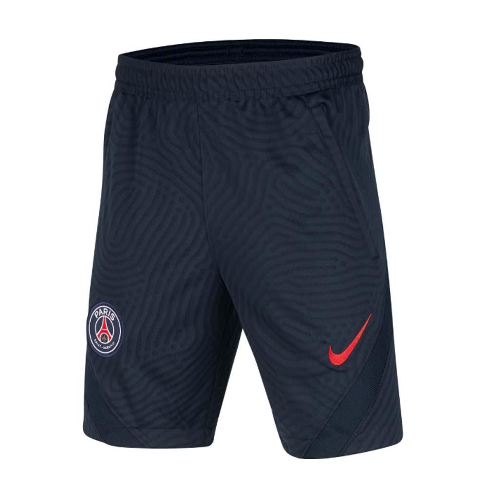 2020-2021 PSG Nike Strike Training Shorts (Navy) - Kids