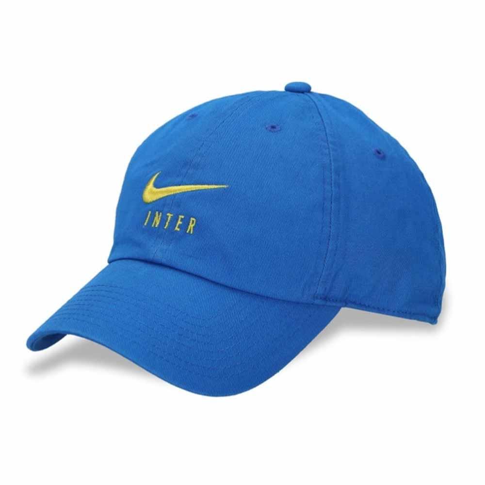 2020-2021 Inter Milan Nike H86 Core Cap (Blue)