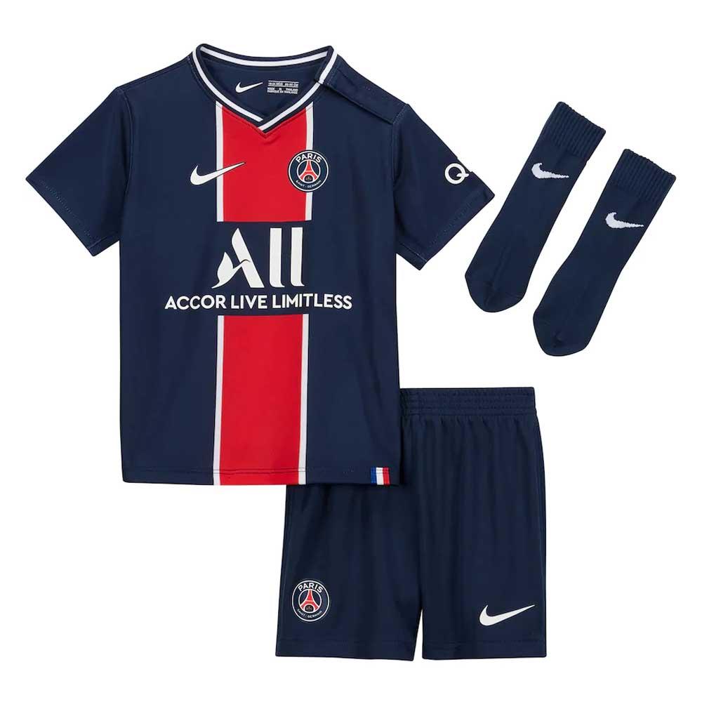 PSG Home Nike Baby Kit (Neymar Jr