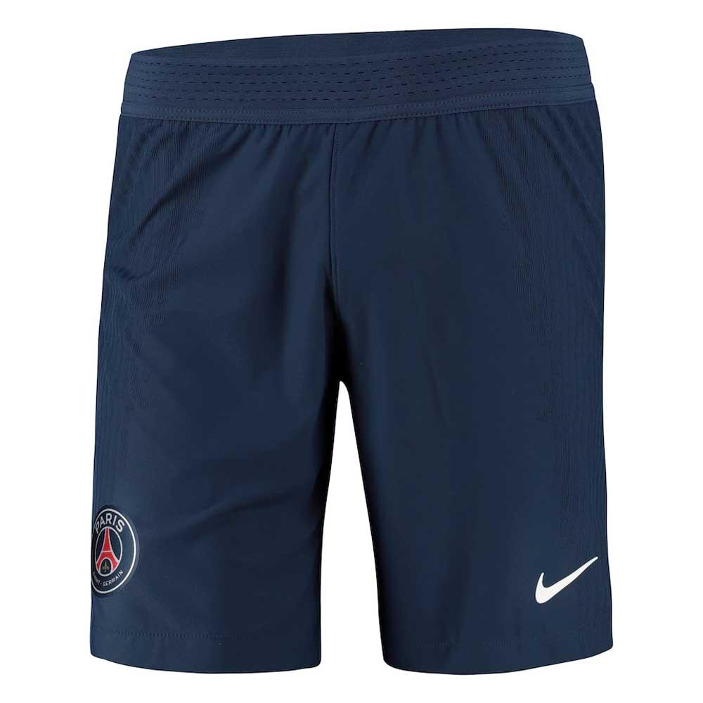 2020-2021 PSG Home Nike Vapor Match Shorts (Navy)