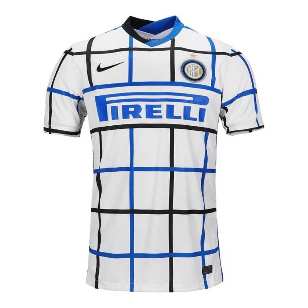 2020 2021 Inter Milan Away Nike Football Shirt Cd4239 101 Uksoccershop