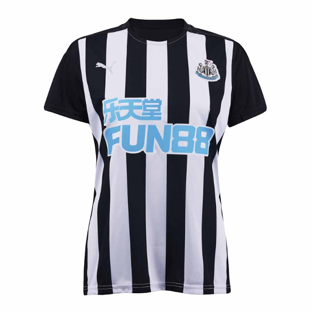 2020-2021 Newcastle Home Ladies Shirt Puma