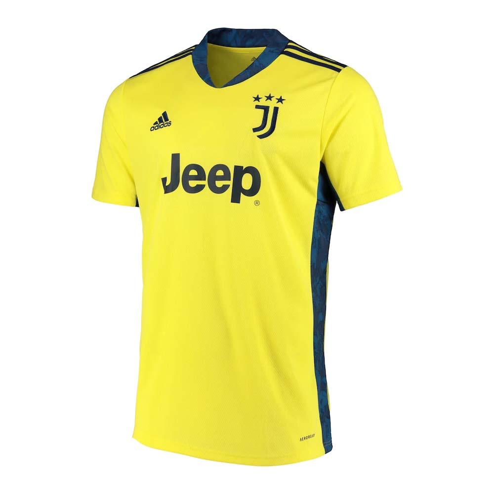 2020 2021 juventus adidas goalkeeper shirt kids fs8389 uksoccershop 2020 2021 juventus adidas goalkeeper shirt kids