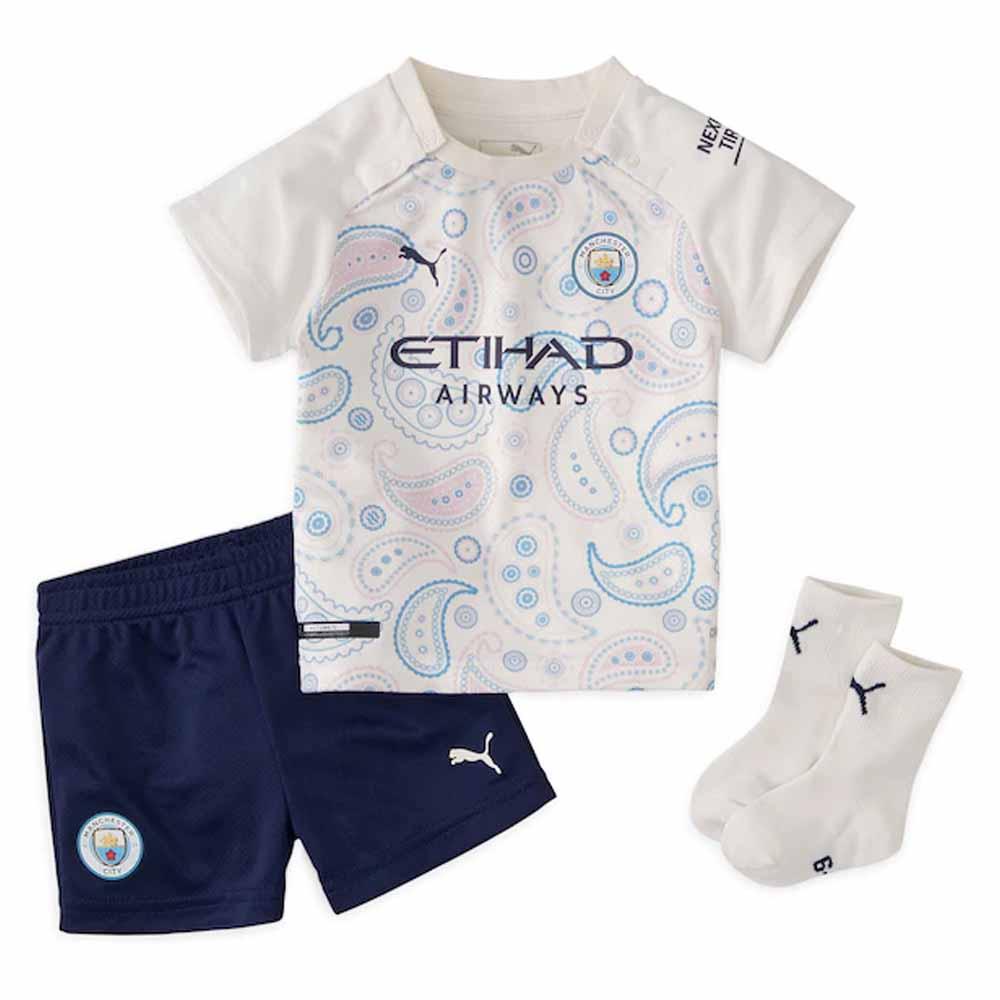 2020-2021 manchester city third baby kit