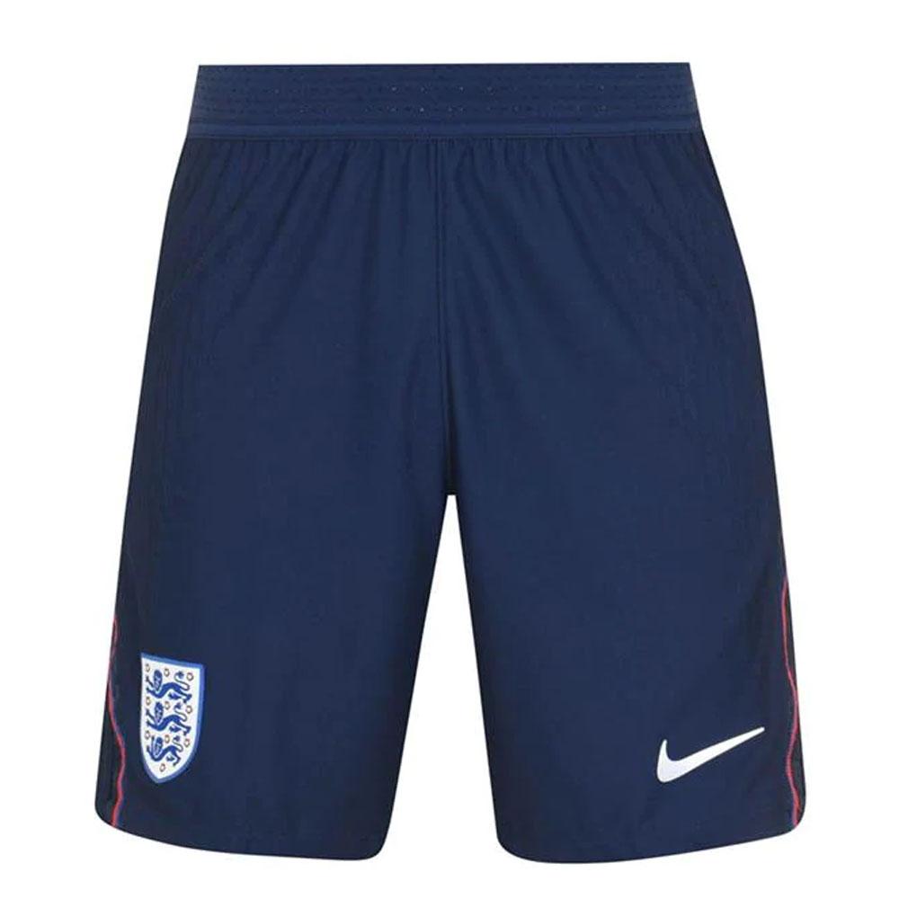 2020-2021 England Nike Home Vapor Match Shorts (Navy)
