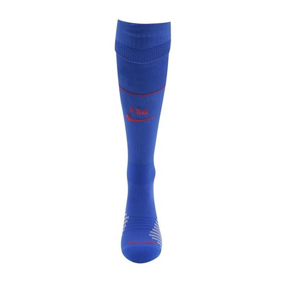 2020-2021 England Nike Away Socks (Blue)