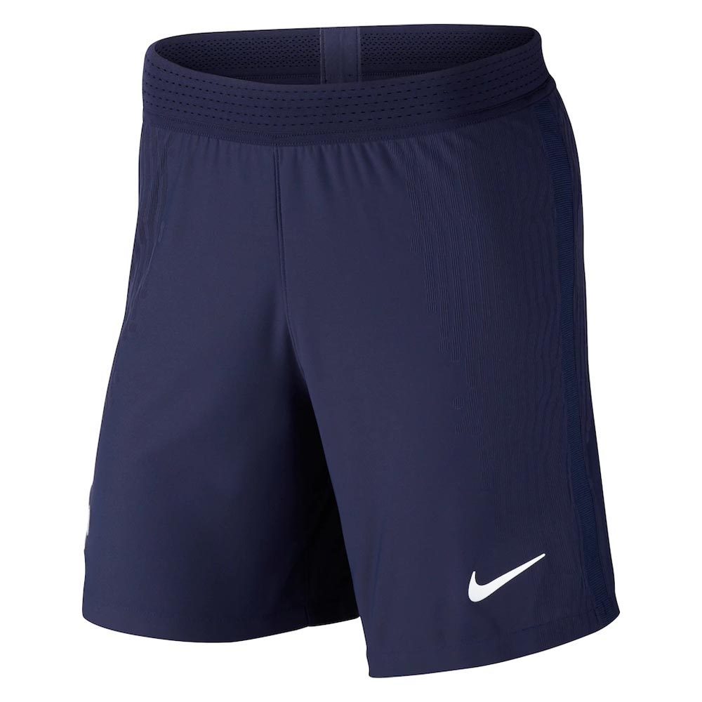 2020-2021 France Nike Home Vapor Match Shorts (Navy)