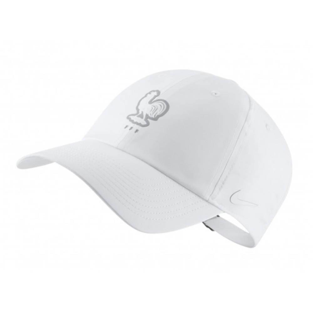 2020-2021 France Nike H86 Core Cap (White)
