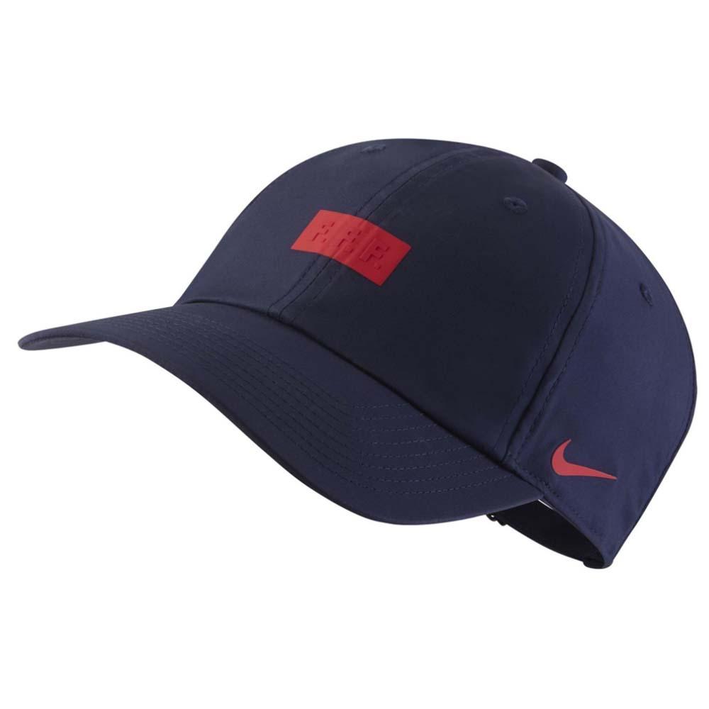 2020-2021 France Nike H86 Core Cap (Navy)