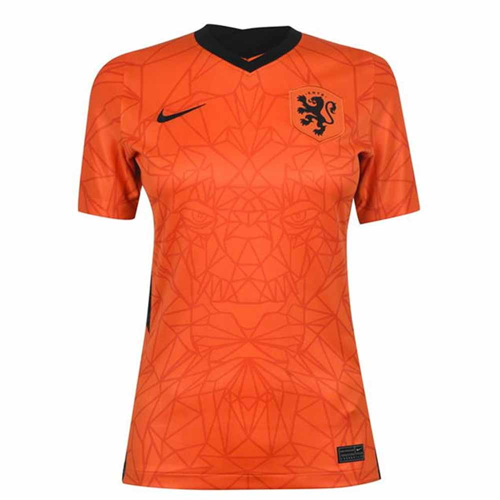 2020-2021 Holland Home Nike Womens Shirt