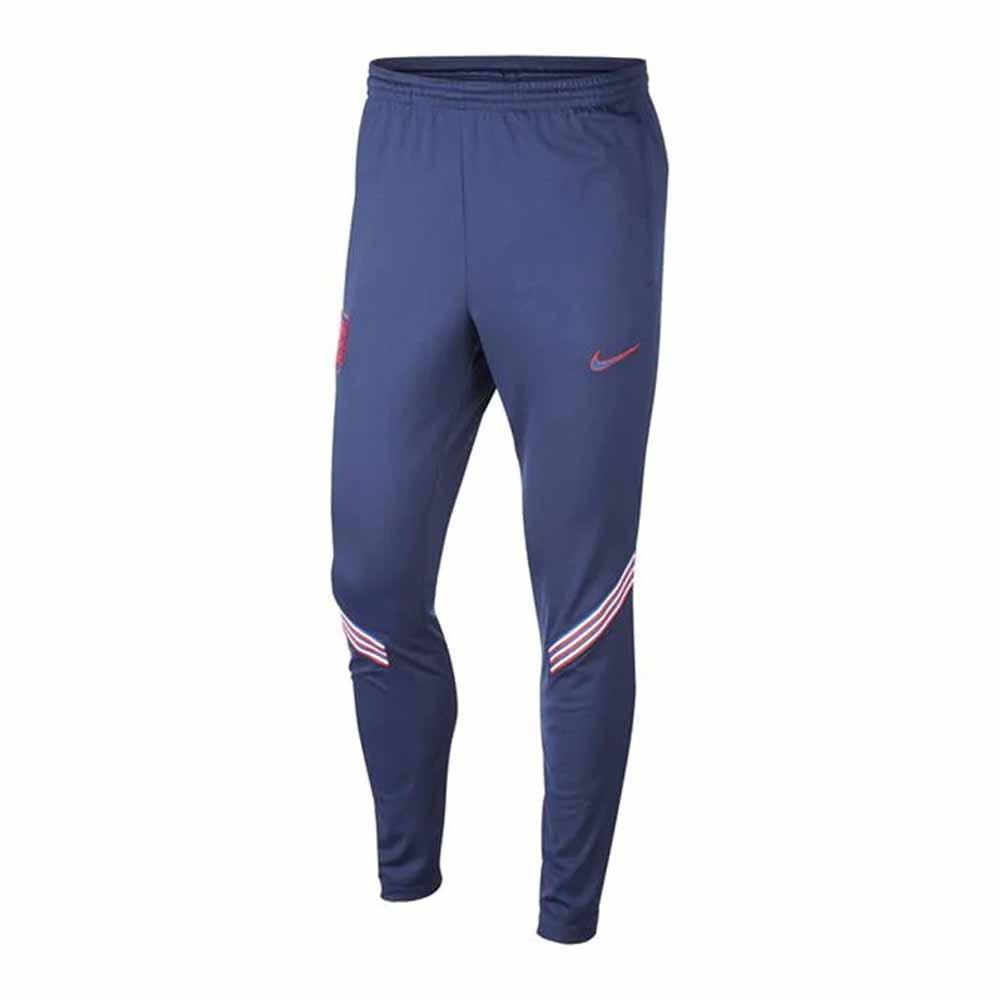 2020-2021 England Nike Strike Training Shorts (Navy)