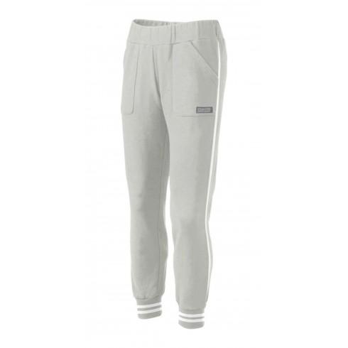 Macron Lounge Pants (grey)