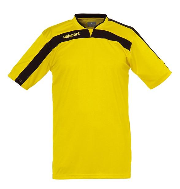 Uhlsport Liga Football Shirt (yellow)