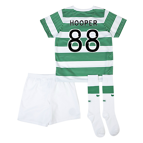 Click to view product details and reviews for Celtic 13 14 Home Mini Kit Hooper 88.