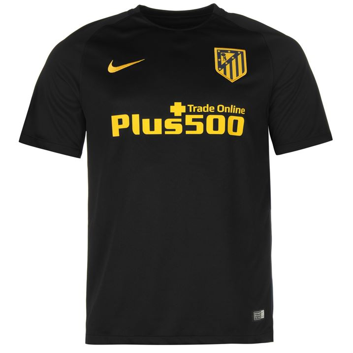 fb50319d530 2016-2017 Atletico Madrid Away Nike Shirt (Kids) [808524-011] - Uksoccershop