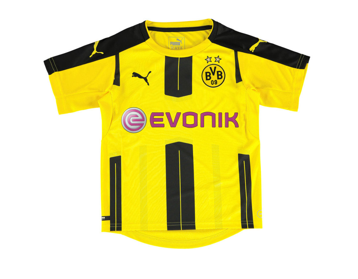 puma dortmund junior