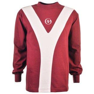 York City 1974-1975 Retro Football Shirt