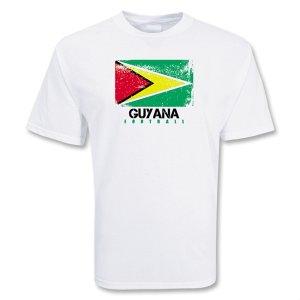 Guyana Football T-shirt