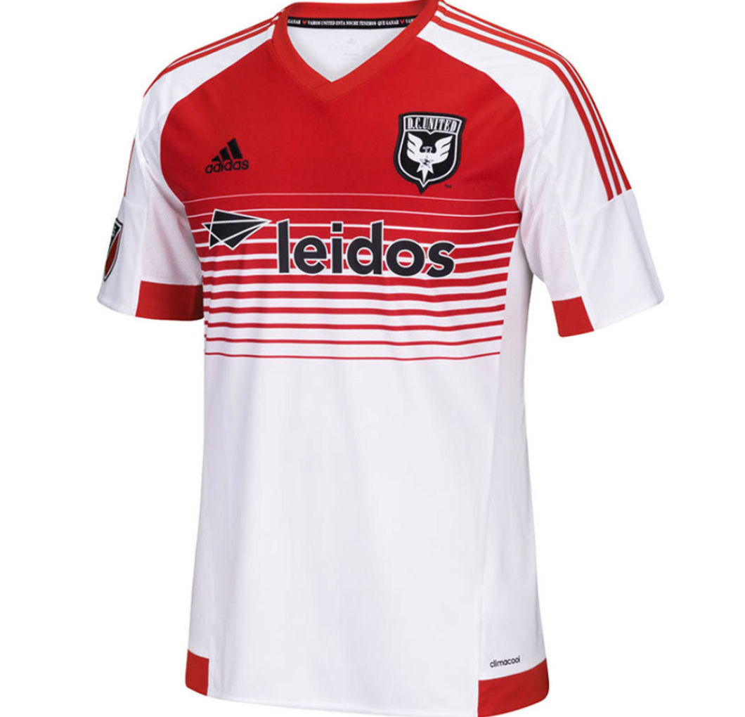1d69a11e691 Cheap DC United Kits
