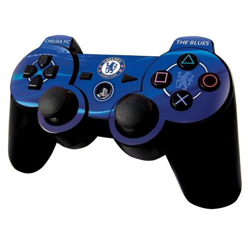 Chelsea F.C. PS3 Controller Skin