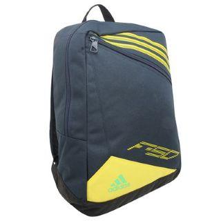 Adidas F50 Backpack (navyyellow)