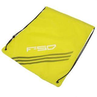 Adidas F50 Gymbag (yellow)