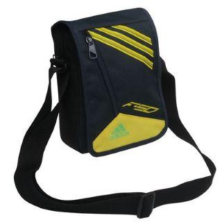 Adidas F50 Organiser Bag (navyyellow)