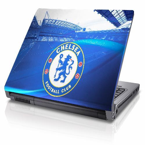 Official Chelsea Universal Laptop Skin