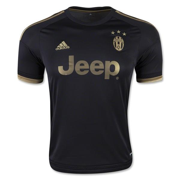 196bc9f51f0 adidas Juventus Kids SS Third Shirt 2015 16 Image