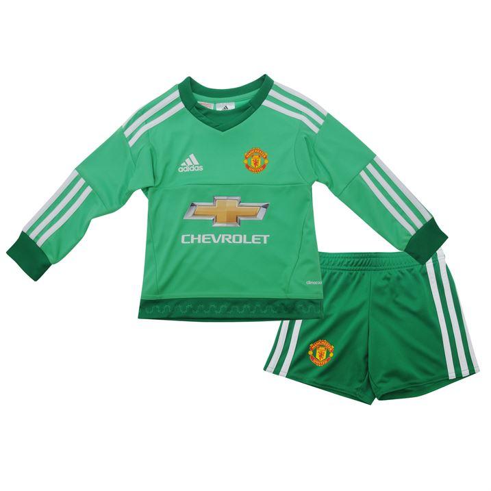 Goalkeeper Mini Kit Clearance 65e2d 69692