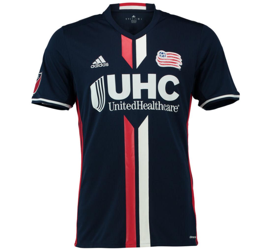 Cheap New England Revolution Kits  187ca875c
