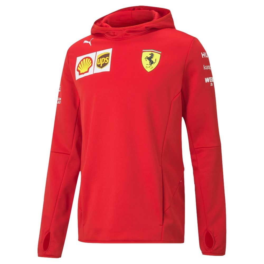 2020 Ferrari Puma Tech Fleece